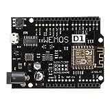 ILS D1 R2 V2.1.0 Wifi UNO Based ESP8266 für Arduino Nodemcu kompatibel