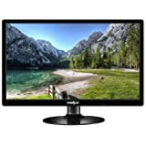 Computer Monitor With HDMI And VGA, 15.6 Inch (39.1 Cm)