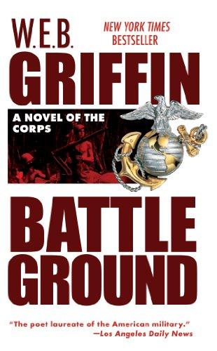 Battleground (The Corps series Book 4) (English Edition) (Griffin Ebooks Web)