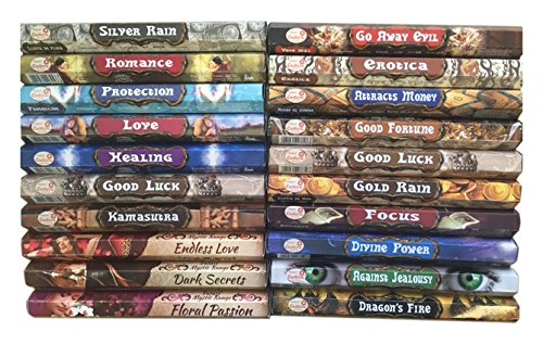 Hem-Incense-Sticks-Various-Fragrances-20-Packs-Total-240-Sticks