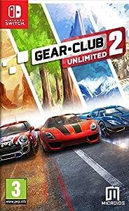 Gear.Club Unlimited 2 (Nintendo Switch)