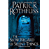 The Slow Regard of Silent Things (The Kingkiller Chronicle)