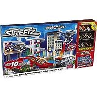 Mega Bloks Deluxe Pursuit Streetz Super Set