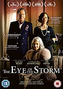 The Eye of the Storm [UK Import]