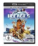 Abbildung Ice Age - Kollision voraus! (+4K Ultra HD Blu-ray)
