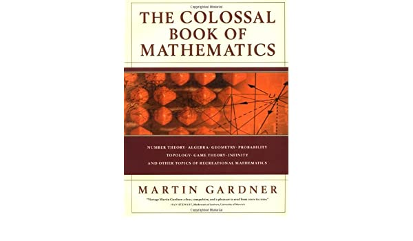 Buy the colossal book of mathematics classic puzzles paradoxes buy the colossal book of mathematics classic puzzles paradoxes problems book online at low prices in india the colossal book of mathematics classic fandeluxe Image collections