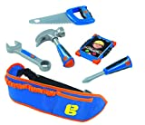 Enlarge toy image: Smoby 360129 Bob The Builder Tools Belt Toy