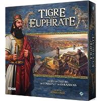 Tigre et Euphrate - Version Francaise