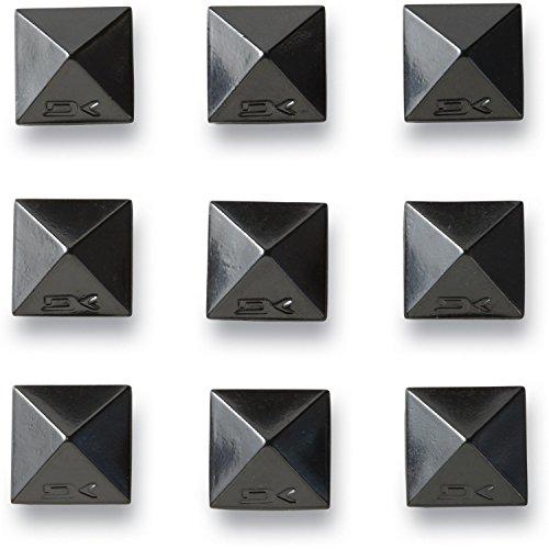 DAKINE Leash Pyramid Studs Stomp Pad (Stomp Pad Dakine)