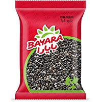 Bayara Chia Seed - 400 gm