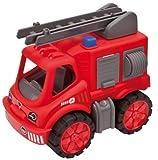 Big 800056834 Power-Worker Feuerwehr