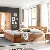 Amazon.de: Stilbetten Bett Holzbetten Massivholzbett