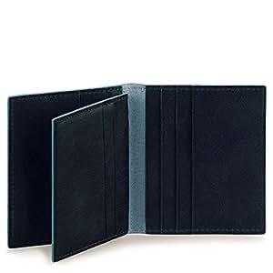Piquadro kreditkartenh lle blu blau pp1518b2 blu2 for Piquadro amazon
