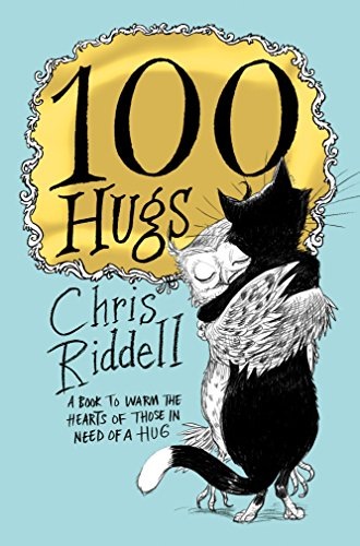 100 Hugs: Festive Edition (English Edition) por Chris Riddell