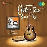 #10: Geet Tere Saaz Ka - Gulzar and R.D. Burman