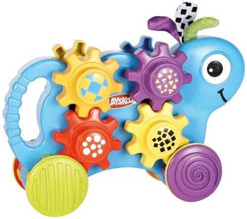 Imagen principal de Hasbro Playskool Animalito ruedecitas - Animal de juguete con ruedas