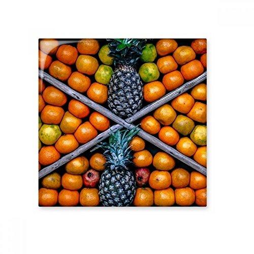 Fresh Pflanze Fruits Bild Fotografie glänzend Keramik Fliesen Badezimmer Küche Wand Stein Dekoration Craft Geschenk Small (Früchte-wand-aufkleber)