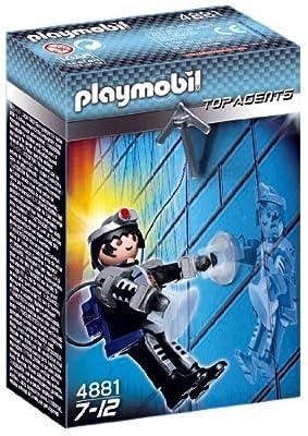 Agente Especial de Playmobil (626129)