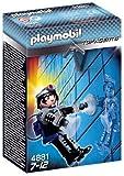 Playmobil 4881 Top Agents Secret Agent