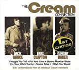 The Cream Connection by Eric Clapton