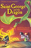George and the Dragon: Level 1 (Usborne Young Reading) (Young Reading Series One)