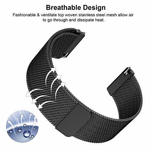 Zoom IMG-1 fashionaids cinturino per fitbit versa