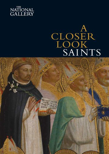 A Closer Look: Saints