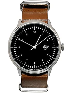 Cheapo Harold Watch - Brown / Black