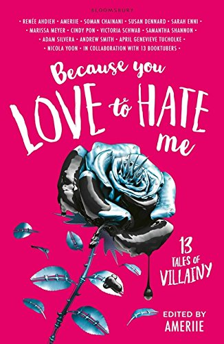 Because You Love to Hate Me: New York Times Bestseller
