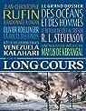 Long Cours n°9 : Des Océans et des hommes par Long Cours