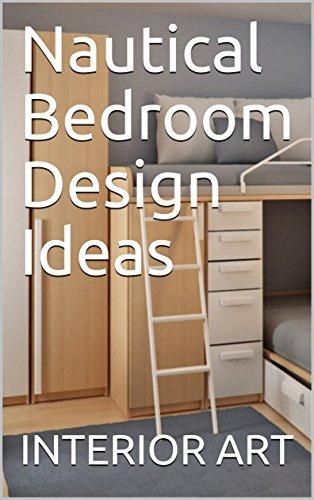 Nautical Bedroom Design Ideas