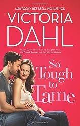 So Tough to Tame (Hqn)