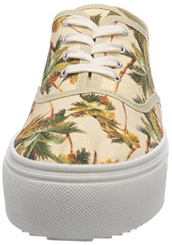Tamaris 23624 Damen Sneakers Mehrfarbig (Tropicana 779)