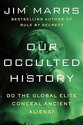 PDF Download Our Occulted History Do The Global Elite