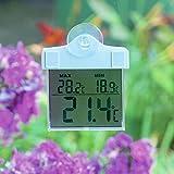 Termometro da esterno