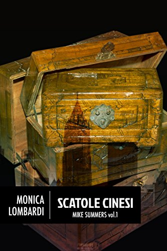 Scatole cinesi (Mike Summers Vol. 1)