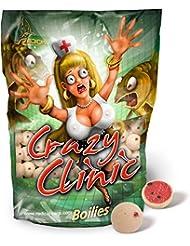 Radical Crazy Clinic boilie 20mm 1kg