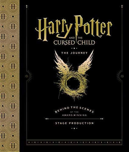 Harry Potter and the Cursed Child: The Journey: Behind