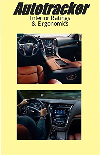 automotive-interior-ergonomic-ratings-subaru-outback-autotracker-english-edition