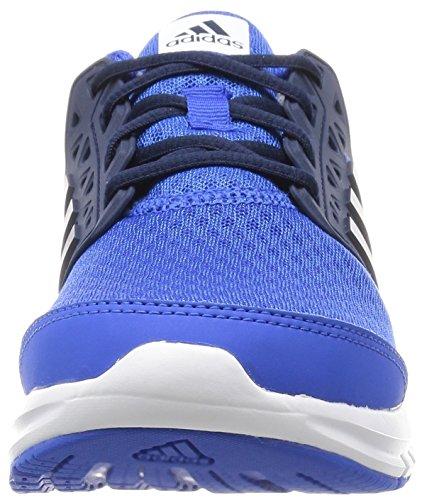 Adidas - Galaxy 3 k running - Chaussures running Bleu