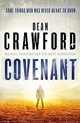 Covenant: A gripping, high-concept, high-octane thriller