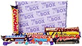 The Sweet Box Chunky Chocolate