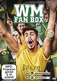 WM-Fan Box [2 DVDs]