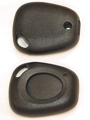 KLEMAX Coque de clé Adaptable Renault Laguna, Renault Clio référence: REN13