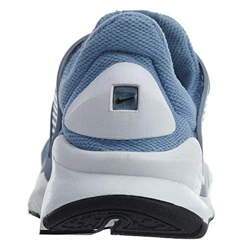 Nike 848475-400, Scarpe da Trail Running Donna work blue white black 402