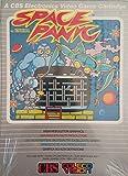 CBS Electronics Space Panic - ColecoVision