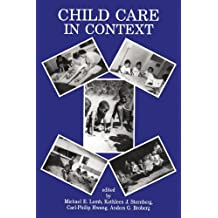 Child Care in Context: Cross-cultural Perspectives (1992-09-03)