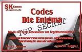 Codes - Die Enigma