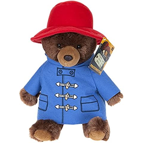 Peluche Orsetto Paddington 40 cm Super Soft