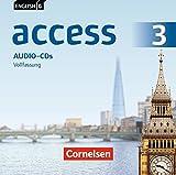 English G Access - Allgemeine Ausgabe / Baden-Württemberg: Band 3: 7. Schuljahr - Audio-CDs: Vollfassung